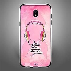 Samsung Galaxy J5 2017 Lost in Musically