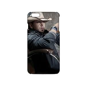 Cool-benz Jason Aldean 3D Phone Case for iPhone 6