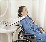 Wheelchair Shampoo Tray.