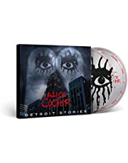 Detroit Stories (Limited Cd+Dvd)