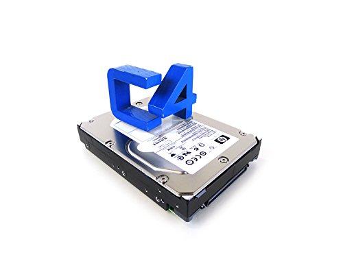 HP 3R-A6765-AA 300GB 15K U320 SCSI Hard Drive