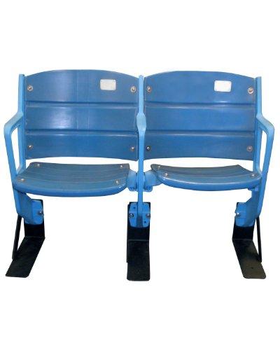 Steiner Sports MLB New York Yankees Non-Specific Yankee Stadium Seat (Pair) New York Yankees Stadium Seat
