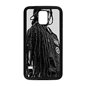 Cool personality man Cell Phone Case for Samsung Galaxy S5