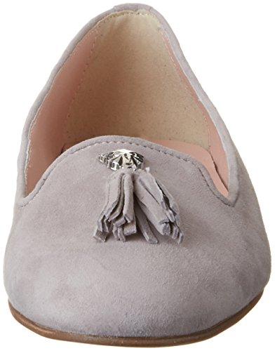 Geschlossene Sf Ballerinas Damen Grau Gb Cain Marc Lead 06 L15 YTtZxqw