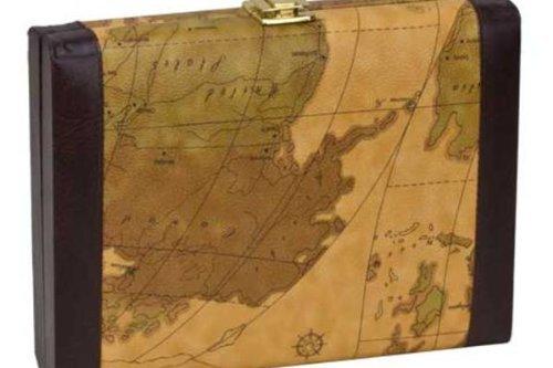 9 Map Set - 5
