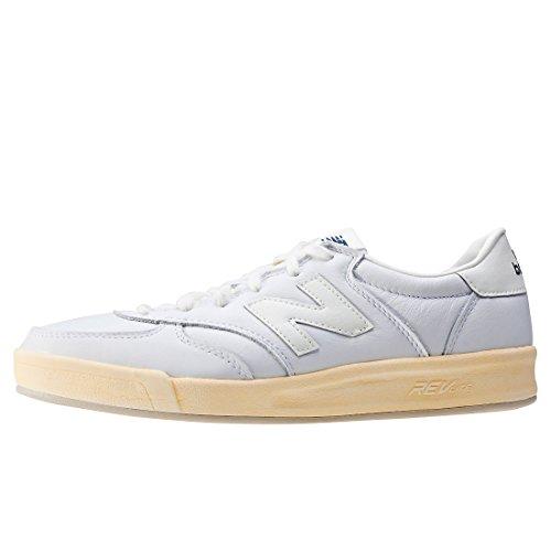 New Crt300 Pastellgelb Herren White Weiß Balance Sneaker RgRwZq