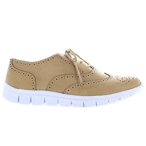 Wanted Shoes Women's Corcoran Oxford