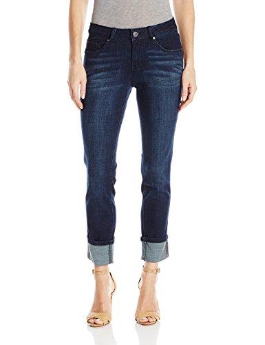 Para Breeze Jeans Night Mujer Jag Mezclilla 5a14qC
