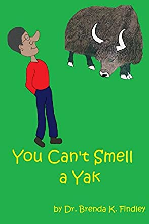 You Can't Smell a Yak