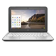 HP Chromebook 11.6-Inch Laptop