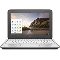 HP Chromebook 11-2210nr 11.6-Inch Laptop