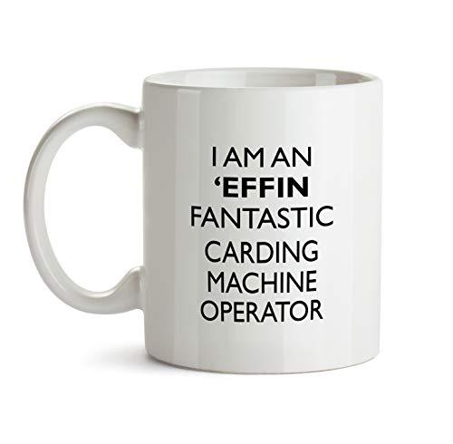 carding machine - 6