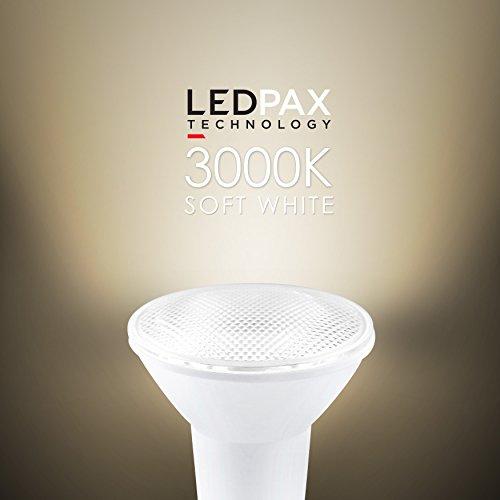 LEDPAX-PAR-20-Dimmable-LED-Bulb-7W-50W-equivalent-470-Lumens-CRI-90-UL-ES-Certified