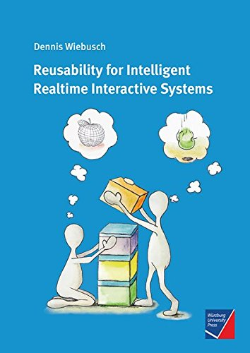 Reusability for Intelligent Realtime Interactive Systems by Dennis Wiebusch