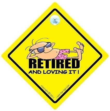 De retirada y a los para el coche de señal de prohibido ...