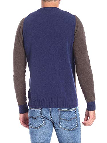 Maglione Color Cammello Woolrich Beige Sweater Block 0ARRdq