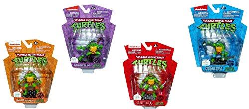 TMNT Ninja Turtle 3