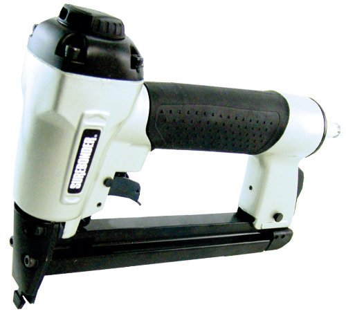 Pneumatic Staple Gun (Surebonder 9600B Pneumatic Heavy Duty Standard T50 Type Stapler (Air compressor needed-not included))
