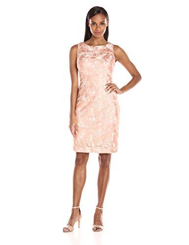 Ivanka Trump Womens Roses Dress product image