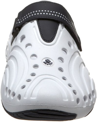 Dawgs Mens Spirit Shoes Bianco / Blu Scuro