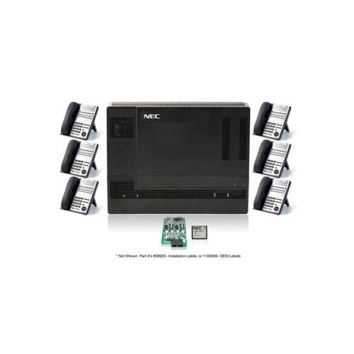 NEC SL1100 NEC-1100005 SL1100 Quick-Start Kit Intro by NEC SL1100