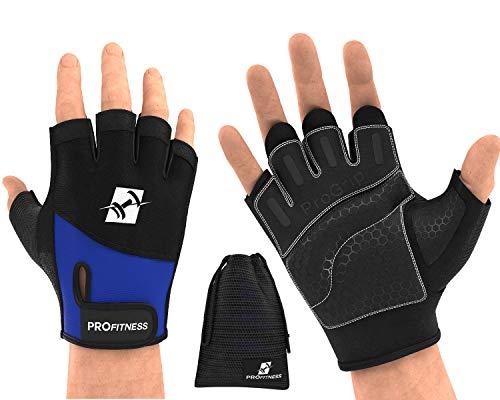 ProFitness Workout Glove 4 (X-Large, ()
