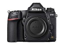 Nikon D780 - Camara Reflex de 24.5 MP, Color Negro
