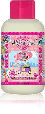 ly Posh Conditioner (8 Fl. Oz.) ()