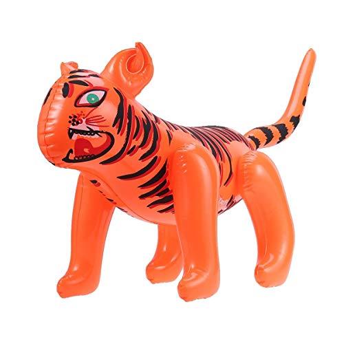 Yangmg Favor Inflable del Partido del Juguete del león ...