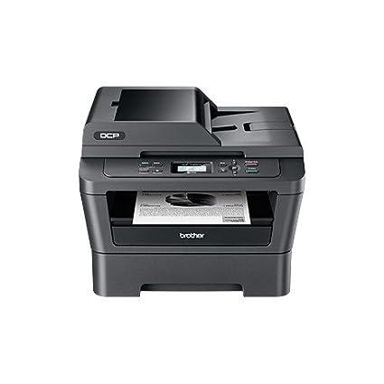 Brother DCP-7065DN Multifuncional - Impresora multifunción (Laser ...