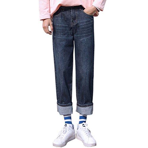 Mokewen-Mens-Wide-Leg-Straight-Jeans