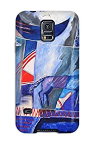 New Fashion Case Cover For Galaxy S5(UTfWEQd6240BjZLS)