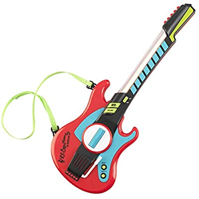 KidKraft Lil Symphony Electric Guitar Toy: Toys & Games