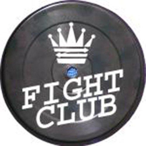 Spread Love - Fight Club Feat. Laurent Konrad 12