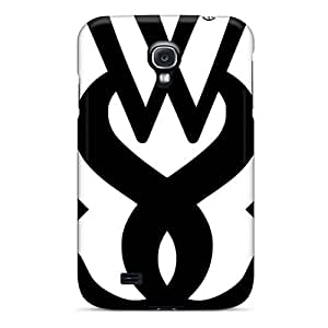 Durable Hard Phone Covers For Samsung Galaxy S4 With Allow Personal Design Stylish Foo Fighters Pictures CharlesPoirier