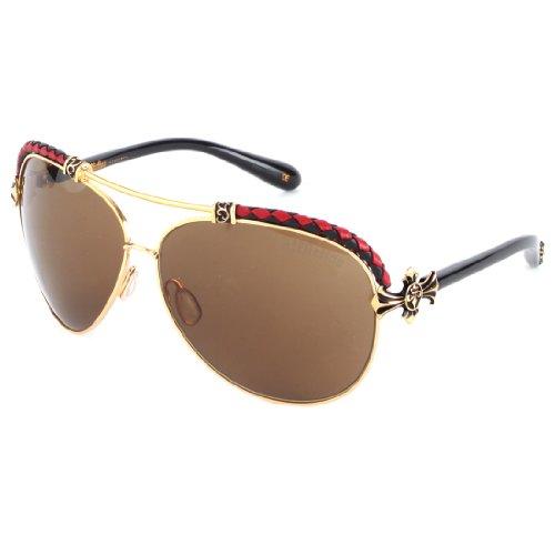 Affliction BAXTER-A Sunglasses - Black - Sunglasses Affliction