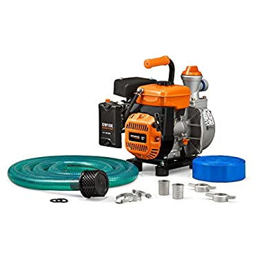 Generac 6821, Clean Water Pump, 1.5, with Accessory Kit
