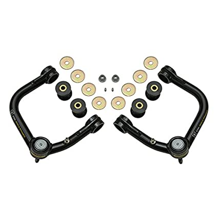 2003-UP Toyota 4Runner/2007-UP FJ Upper Control Arm Kit from Icon Vehicle  Dynamics (Tubular Delta Joint)
