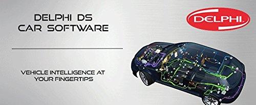 Sunding RSI 2015 R3 Delphi DS150E Car Diagnostics Performance Measurement  Tool for Cars & Trucks