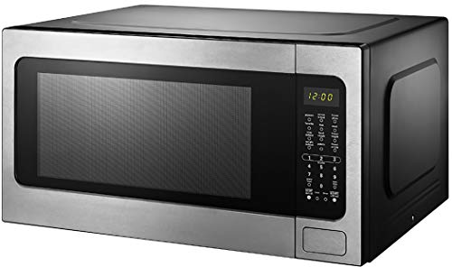Black+Decker EM262AMY-PHB 2.2 Cu. Ft. Microwave with