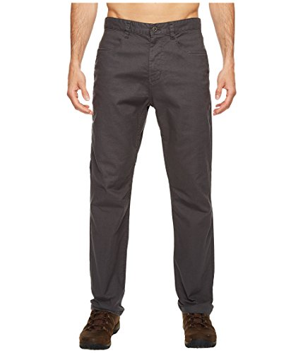 The North Face Men's Relaxed Motion Pants Asphalt Grey 32 S