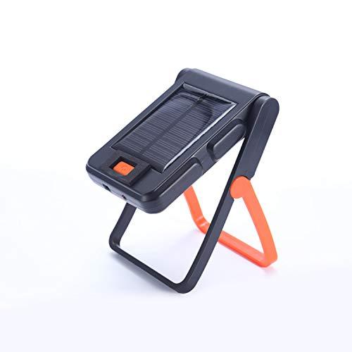 Portable LED Work Light Solar