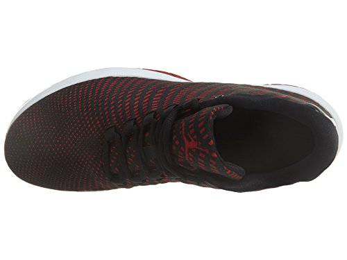 Nike Mens B. Fly Textile Trainers Nero
