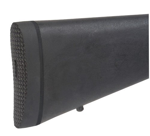 For Sale! Pachmayr Winchester 70 Classic Wood Black Leather Pre-Fit Decelerator Recoil Pad
