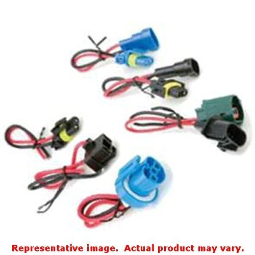 Nokya NOK9108 Splice-Type Headlight Wire Harness: Amazon.ca ... on