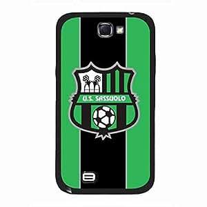 US Sassuolo FC Football Club funda,Customerized Protective funda Cover For Samsung Galaxy Note 2
