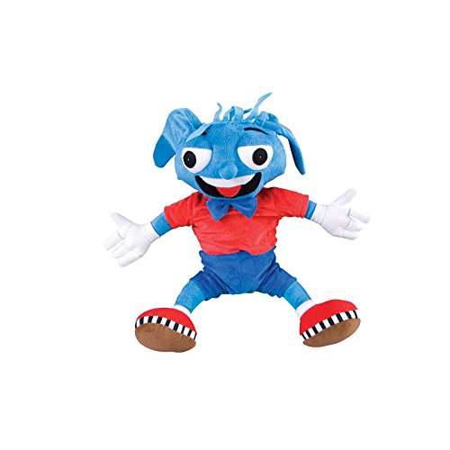 Fun and Function Heavy Herbert Character Doll – Weighted Doll for Children With Sensory Processing Disorders, Ages 3+