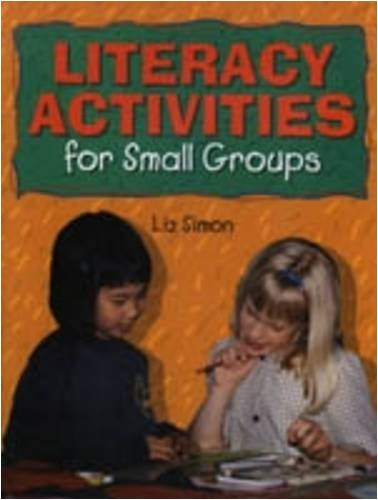 Liz Curtain (Literacy Activities for Small Groups)