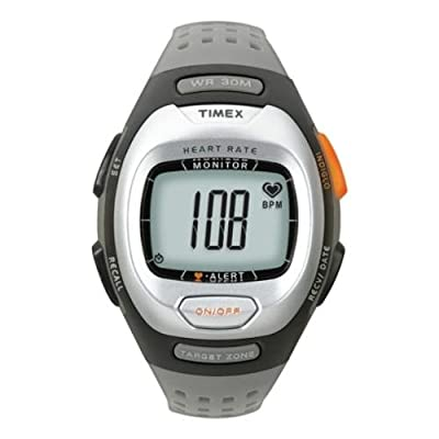 Timex T5K541 Personal Trainer HR by Timex