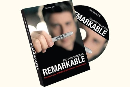 ラウンド  Remarkable B00DPE25OW (DVD by + Gimmick) - Gimmick) Richard Sanders by Richard Sanders [並行輸入品] B00DPE25OW, Cedar Field:4cf2738e --- arianechie.dominiotemporario.com
